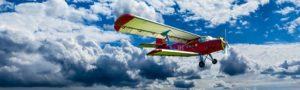 Geschichte der Luftfahrt